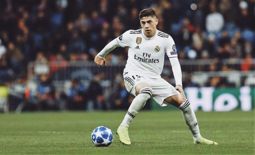Valverde đã điều chỉnh cách chơi để trở thành một ngôi sao thực sự