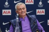 Giờ đây Mourinho đã trở thành người khiêm tốn