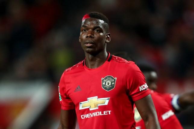 Pogba trở lại trong trận derby Manchester, Mandzukic sẽ đến M.U vào tháng 12