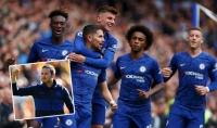 Quên Man City đi, Chelsea và Leicester City mới là những đội bóng có thể soán ngôi của Liverpool