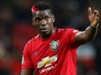 Vấn đề ở M.U: Pogba nên sớm rời khỏi Man United