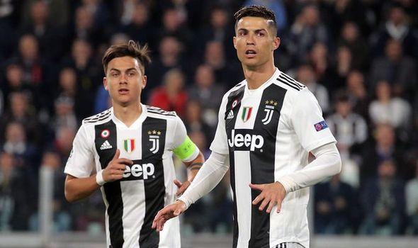 Ronaldo và Dybala: Sự đối nghịch giữa hai hoàn cảnh