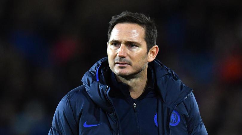 """Lampard đã áp dụng """"thiết quân luật"""" trong phòng thay đồ của Chelsea như thế nào?"""
