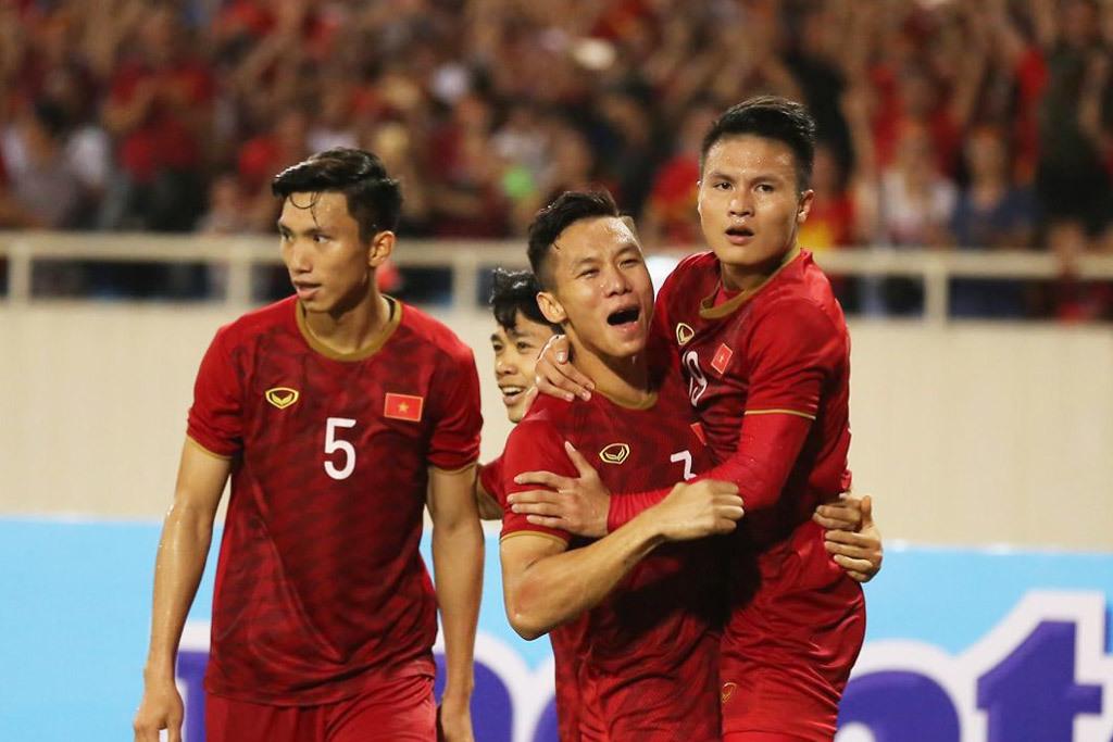 Nỗi lo tiềm ẩn với Việt Nam trong trận đấu với UAE là gì?