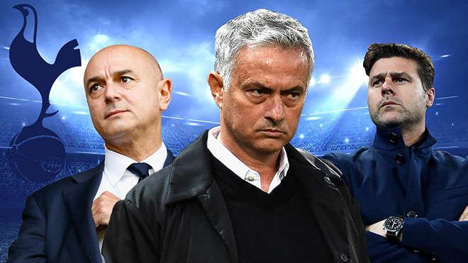 Quyết định bổ nhiệm Jose Mourinho có thể khiến Tottenham phải hối hận