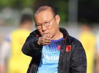 Tử huyệt của Thái Lan, HLV Park Hang Seo không thể không nhìn ra