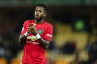 Fred đang có một vai trò quan trọng ở Man United