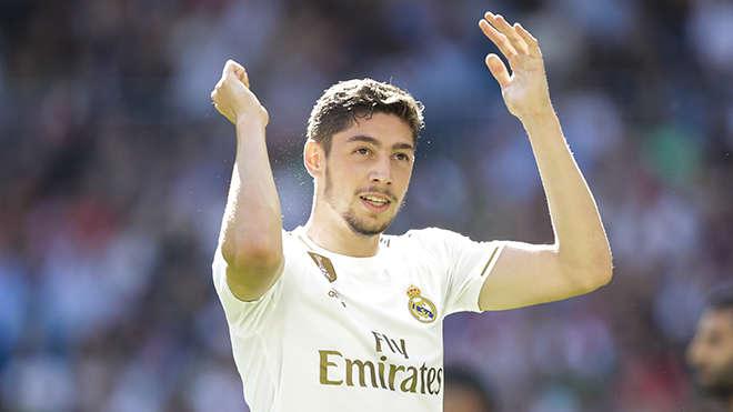 Trước khi tỏa sáng với Real, tuổi trẻ của Valverde đầy thú vị
