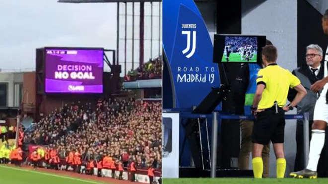 Xuất hiện nhiều tranh cãi sau 3 tháng Premier League áp dụng VAR