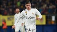 Federico Valverde: Viên ngọc thô của Real Madrid