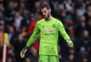 De Gea đang dần là thảm họa với Man United