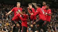 Thắng AZ Alkmaar 4-0, Man United vào vòng 1/16 Europa League với ngôi đầu bảng