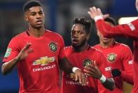M.U 2-2 Aston Villa: Top 4 xa tầm tay