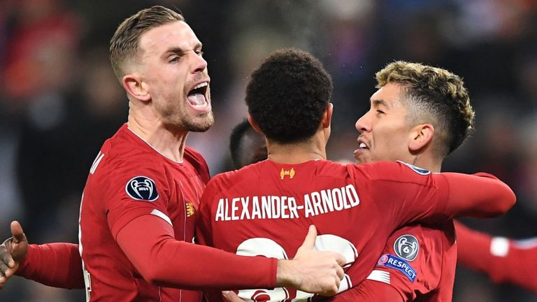 Cơ hội bảo vệ chức vô địch Champions League của Liverpool lớn tới đâu?