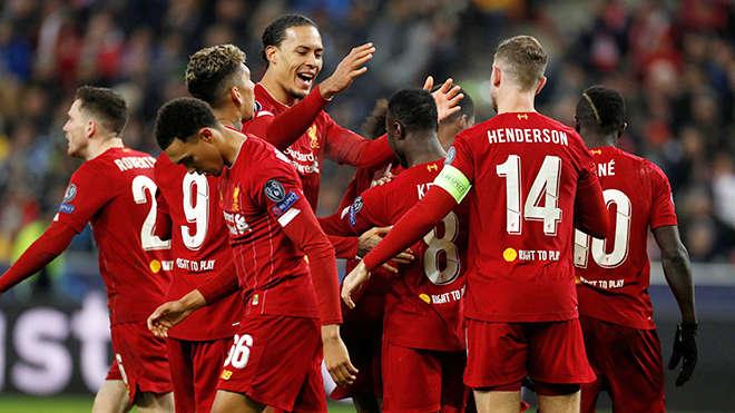 Ngày 16/12 tới, trong lễ bốc thăm ở trụ sở UEFA, Liverpool sẽ biết họ gặp đối thủ nào ở vòng 1/8