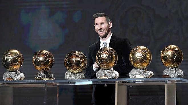 Barca chờ Messi gật đầu với hợp đồng mới