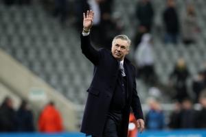 Everton sẽ trở thành một đội bóng khác với Carlo Ancelotti