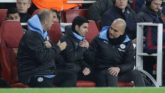 Guardiola cho phép người đồng hương ra đi
