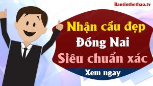 Dự đoán XSDN 1/1/2020 - Soi cầu dự đoán xổ số Đồng Nai ngày 1 tháng 1 năm 2020