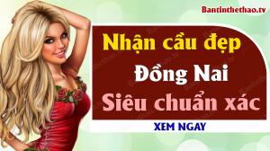 Dự đoán XSDN 11/12/2019 - Soi cầu dự đoán xổ số Đồng Nai ngày 11 tháng 12 năm 2019