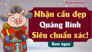 Dự đoán XSQB 19/12/2019 - Soi cầu dự đoán xổ số Quảng Bình ngày 19 tháng 12 năm 2019