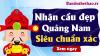 Dự đoán XSQNM 17/12/2019 - Soi cầu dự đoán xổ số Quảng Nam ngày 17 tháng 12 năm 2019