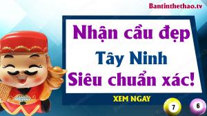 Dự đoán XSTN 12/12/2019 - Soi cầu dự đoán xổ số Tây Ninh ngày 12 tháng 12 năm 2019
