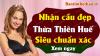 Dự đoán XSTTH 16/12/2019 - Soi cầu dự đoán xổ số Thừa Thiên Huế ngày 16 tháng 12 năm 2019