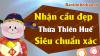 Dự đoán XSTTH 9/12/2019 - Soi cầu dự đoán xổ số Thừa Thiên Huế ngày 9 tháng 12 năm 2019
