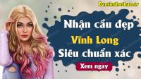 Dự đoán XSVL 20/12/2019 - Soi cầu dự đoán xổ số Vĩnh Long ngày 20 tháng 12 năm 2019