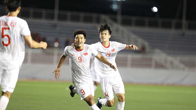 Chỉ cần chơi với đúng sức mạnh vốn có, chắc chắn U22 Việt Nam sẽ vào bán kết SEA Games 30