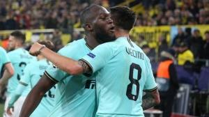 Inter vs Barca: Hãy đặt niềm tin vào Inter!