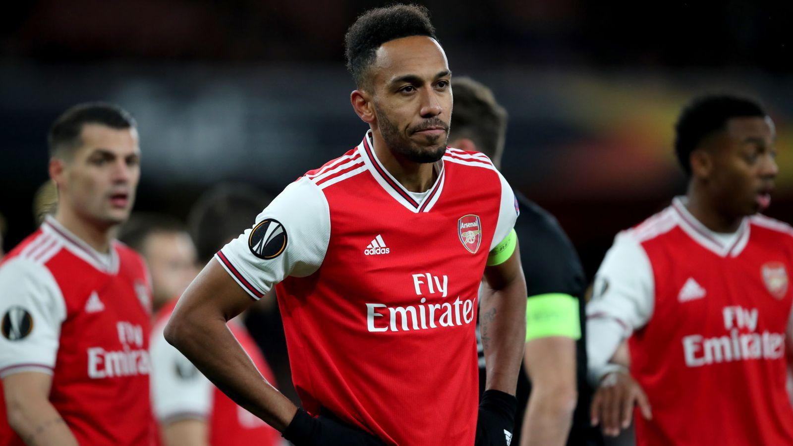 Arsenal: Khủng hoảng ư? Không, họ chỉ là một đội bóng tầm thường