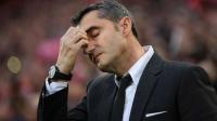 Barca: Valverde đang mất phương hướng với hàng thủ