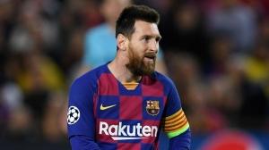 Barca: Giờ là lúc Messi ký vào bản hợp đồng mới
