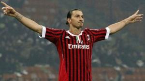 Với Ibrahimovic, Milan sẽ đá ra sao?