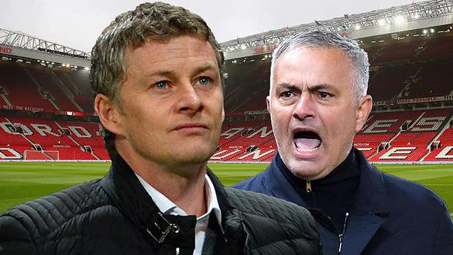 Mourinho sẽ trở lại Old Trafford, gần 1 năm sau khi bị sa thải