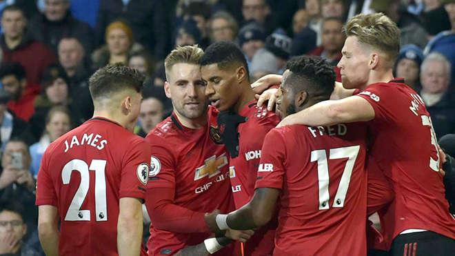 Chiến thắng Man City ngay trên sân Etihad đã tạo ra một niềm hứng khởi rằng, MU đang hồi sinh