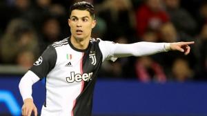 """Benatia: """"Ronaldo là cầu thủ không bình thường khi rủ tôi đi tập gym lúc 11 giờ đêm"""""""