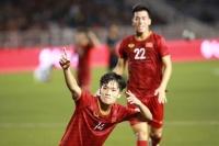 """U22 Việt Nam đấu U22 Singapore: """"Giải quyết"""" nốt bầy Sư Tử non"""