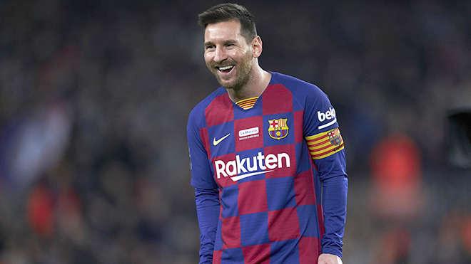 Messi hướng đến kỷ lục của Pele