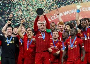 """Joe Gomez: """"Liverpool đang biến việc vô địch trở thành một thói quen"""""""