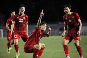 U22 Việt Nam vs U22 Thái Lan: Tiễn người Thái về nước