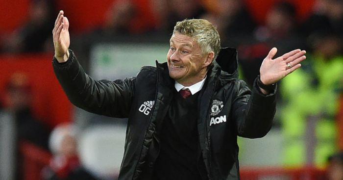 """Man United vs Tottenham: Solskjaer, tiếng gầm vang của """"giọng hát cô độc"""""""