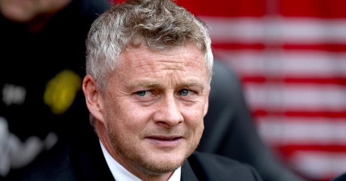 """Solskjaer: """"Trận đấu với Watford như thể trận... tri ân tôi vậy"""""""
