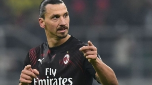 Ibrahimovic sẽ là cứu tinh của Milan trong mùa giải này