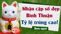 Dự đoán XSBTH 30/1/2020 - Soi cầu dự đoán xổ số Bình Thuận ngày 30 tháng 1 năm 2020