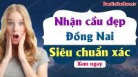 Dự đoán XSDN 15/1/2020 - Soi cầu dự đoán xổ số Đồng Nai ngày 15 tháng 1 năm 2020