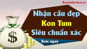 Dự đoán XSKT 5/1/2020 - Soi cầu dự đoán xổ số Kon Tum ngày 5 tháng 1 năm 2020