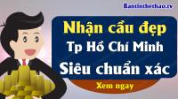 Dự đoán XSHCM 4/1/2020 - Soi cầu dự đoán xổ số Hồ Chí Minh ngày 4 tháng 1 năm 2020